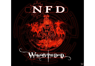 NFD - Waking The Dead [CD]