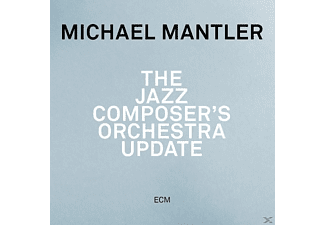 Michael Mantler - The Jazz Composer's Orchestra Update - (CD)