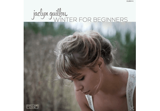 Jaclyn Guillou - Winter For Beginners - (CD)