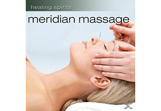 VARIOUS - Meridian Massage - (CD)