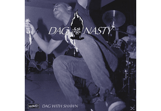 Dag Nasty - Dag With Shawn LP - (Vinyl)