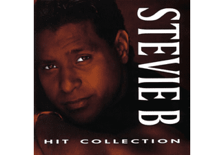 Stevie B - Hit Collection [CD]