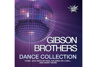 The Gibson Brothers - Dance Collection [CD]