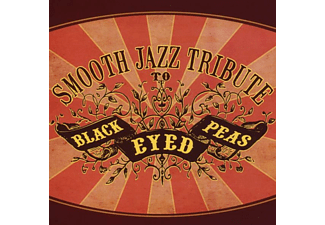 The Black Eyed Peas, Smooth Jazz All Stars, Black Eyed Peas Tribute - Smooth Jazz Tribute To Black Eyed Peas [CD]