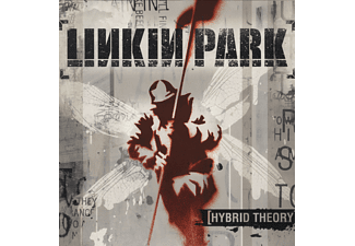 Linkin Park - Hybrid Theory | LP