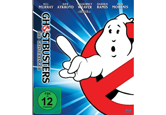 Ghostbusters 1 (Deluxe Edition) [Blu-ray]