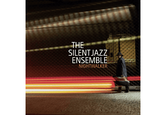 The Silent Jazz Ensemble - Nightwalker - (CD)