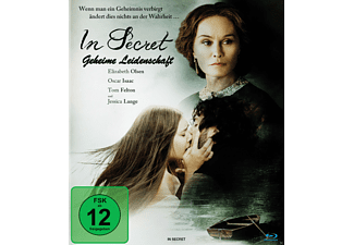 In Secret - Geheime Leidenschaft - (Blu-ray)