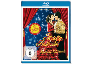 STRICTLY BALLROOM (SPECIAL EDITION) [Blu-ray]