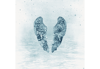 Coldplay - Ghost Stories Live 2014 - (CD + DVD Video)