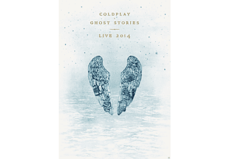 Coldplay - Ghost Stories Live 2014 [DVD + CD]