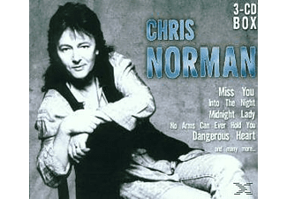 Chris Norman - Chris Norman-The Collection - (CD)