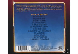 Steve Miller - Book Of Dreams (Rem.) - (CD)