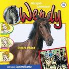 Wendy 10: Esters Pferd - (CD)