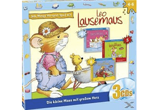 WARNER MUSIC GROUP GERMANY Leo Lausemaus Box 2