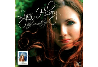 Lynn Hilary - Take Me With You [CD]