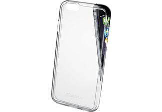 CELLULAR LINE 36082, Backcover, iPhone 6 Plus, Transparent