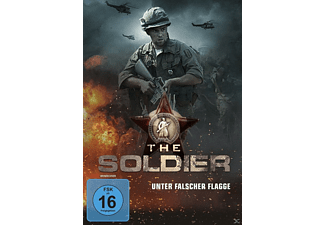The Soldier - Unter falscher Flagge [DVD]