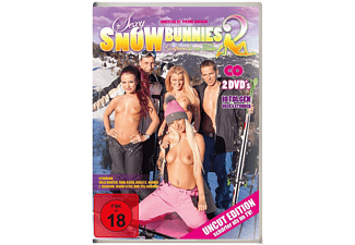 SEXY SNOW BUNNIES 2 - GIRLFRIENDS ON TOUR [DVD]