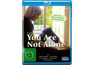 YOU ARE NOT ALONE - (Blu-ray)