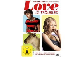 Love and other Troubles - (DVD)