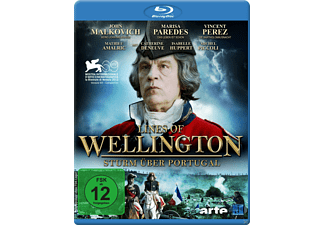 Lines of Wellington – Sturm über Portugal - (Blu-ray)