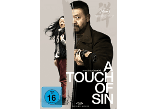 A TOUCH OF SIN (OMU) - (DVD)