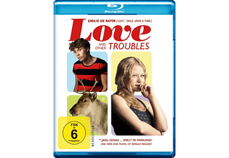 Love and other Troubles - (Blu-ray)