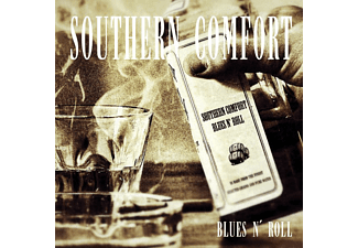 Southern Comfort - Blues N' Roll (CD)