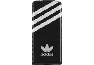 ADIDAS Flip Case 004732, Flip Cover, iPhone 6, Schwarz/Weiß