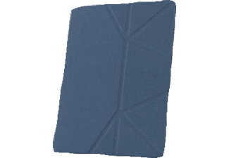 MUVIT Butterfly folio cover bleu (MUCTB0308)