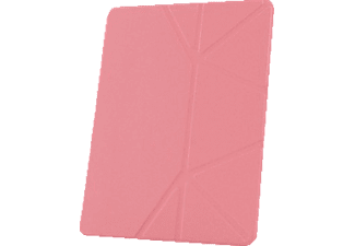 MUVIT Butterfly foliocover roze (MUCTB0309)
