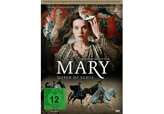 MARY QUEEN OF SCOTS (MARIA STUART) - (DVD)