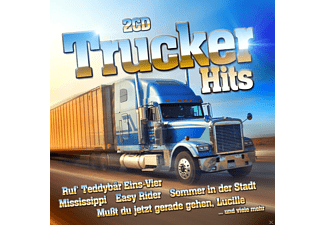 VARIOUS - Trucker Hits - (CD)