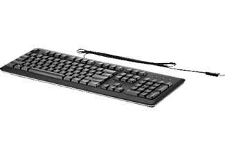 hp usb tastatur computer tastaturen kaufen bei saturn. Black Bedroom Furniture Sets. Home Design Ideas