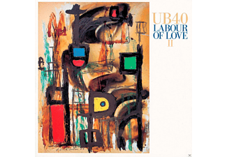 UB40 - Labour Of Love II (CD)