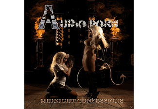 Audio Porn - Midnight Confessions - (CD)