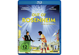 Out of Rosenheim [Blu-ray]