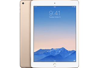 APPLE MH0W2TU/A iPad Air 2 Wi-Fi 16 GB Tablet PC Altın