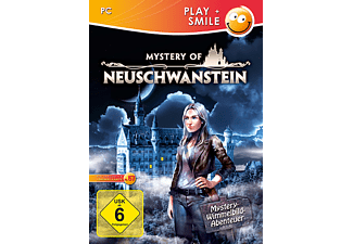 Mystery of Neuschwanstein [PC]