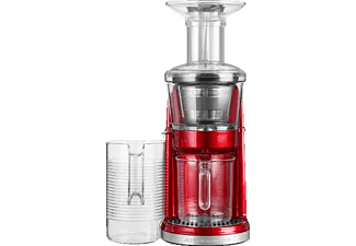 KITCHENAID 5KVJ0111ECA, Slow Juicer, Candy Apple