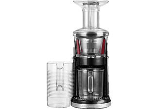 KITCHENAID 5KVJ0111OB Slow Juicer  Onyx Schwarz