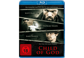 Child of God - (Blu-ray)