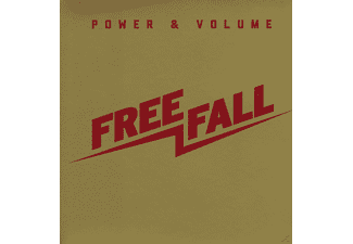 Free Fall - Power & Volume - (Vinyl)