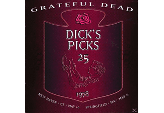 Grateful Dead - Dick's Picks 25 [CD]