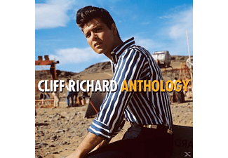 Cliff Richard - Anthology [Box-Set] - (CD)