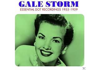 Gale Storm - Essential Dot Recordings - (CD)