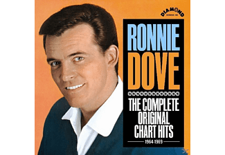 Ronnie Dove - Complete Original Chart - (CD)