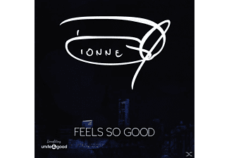 Dionne Warwick - Feels So Good [CD]