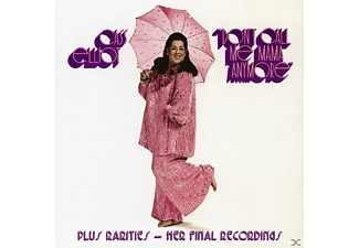 Cass Elliot - Don't Call Me Mama Anymore - (CD)